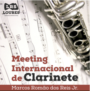 Clarin@rte: Classic Contemporary Clarinet Music