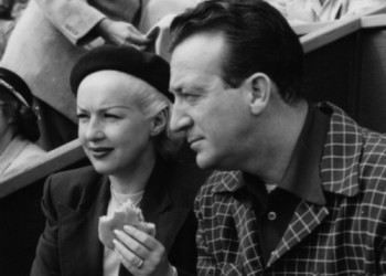 The Maybelline Story Betty Grable And Harry James