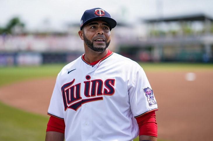 Nelson Cruz Has Been Traded To Tampa Bay