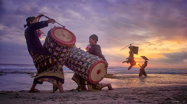 Sejarah Asal-Usul Nama Sasak Lombok