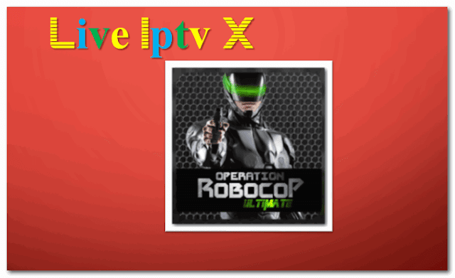 Operation Robocop Ultimate Repository