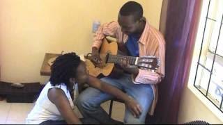 Voice Wonder - Kisa Cha Mshenga