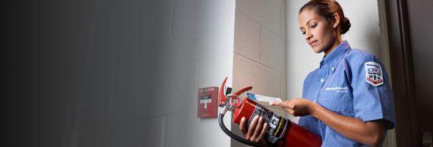 Các bước kiểm tra bình chữa cháy khí co2 đạt chuẩn an toàn