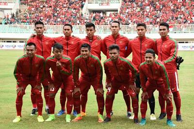 Timnas Garuda U-22 Raih Perunggu Usai Taklukkan Myanmar