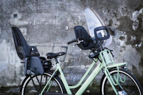 BSP beste elektrische moederfietsen