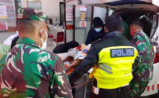 Polres Jeneponto Masih Dalami Kejadian Oknum Polisi Tembak Istrinya Dan Anggota TNI