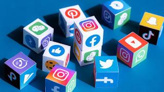 Sejarah Media Sosial