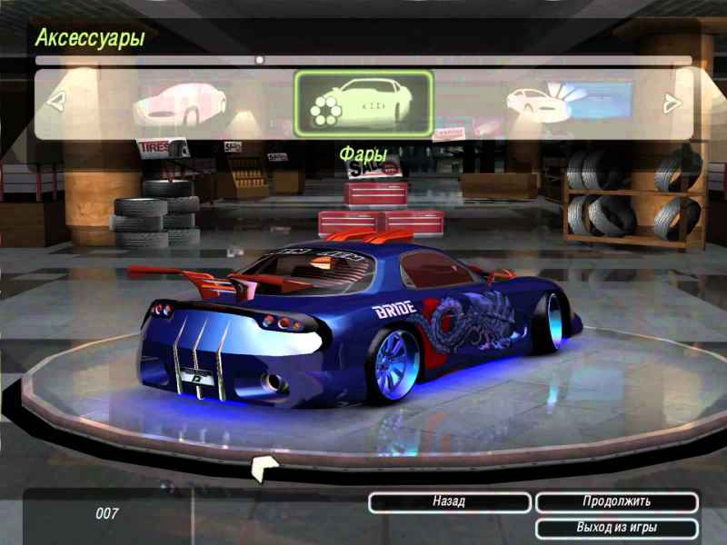 need for speed underground 2 pc  buy