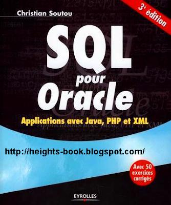 Télécharger Livre Gratuit SQL pour Oracle pdf