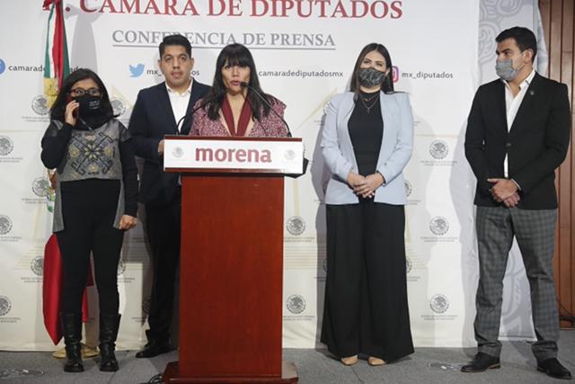 Interpone Morena juicio contra el INE para proteger derechos políticos-electorales de personas LGBTTTIQ+, ante el TEPJF