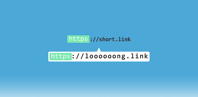 shortlink terbaik dari google