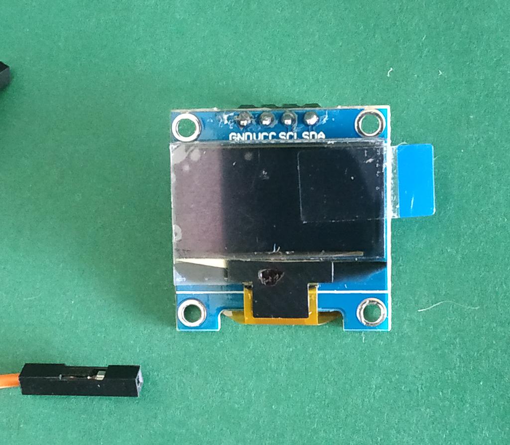 LCD OLED