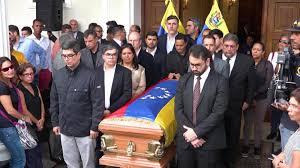 Conozca las 10 claves de la muerte del concejal Fernando Albán