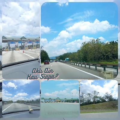 highway johor skudai simpang renggam