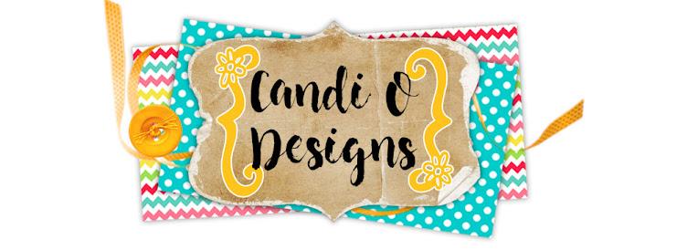 Candi O Designs