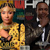 Nollywood stars Doris Simeon & Femi Adebayo cover House of Maliq Magazine's August Edition