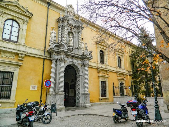 Faculdade de Direito da Universidade de Granada