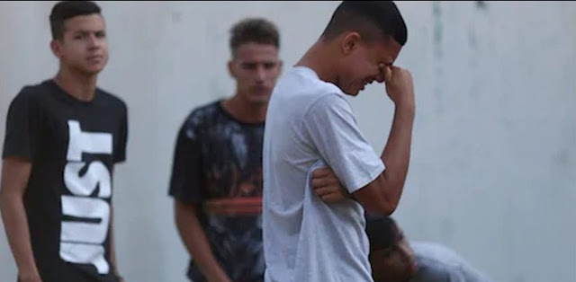 Brazil football club killed 10 people after a fire