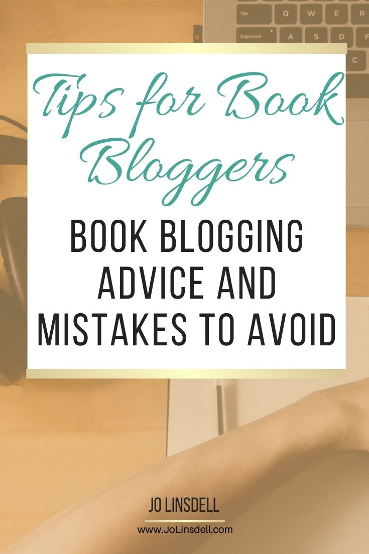 Best Tips for Book Bloggers: Book Blogging Advice and Mistakes to Avoid