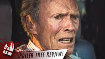 Cinematic Releases: It's A Long Road: The Mule (2018) Reviewed