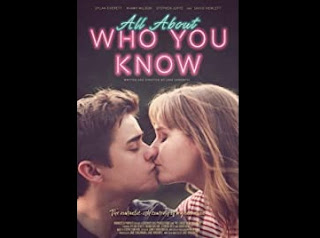nonton movie online streaming all about who you know