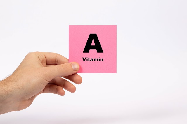 Vitamin A: Health Benefits And Side Effects