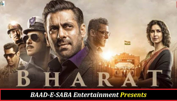 BAAD-E-SABA Entertainment Presents - Bharat Full Movie Online Watch Now in HD