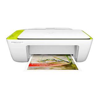 HP Deskjet 2135 Printer Driver Download