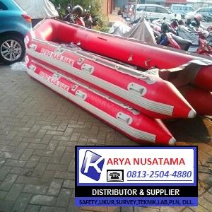 Jual Perahu Karet Satu Set Kumplit Plus Kompa di Denpasar
