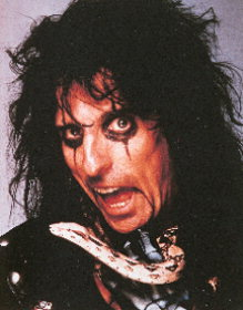 Alice Cooper, Hay Fever Remedies