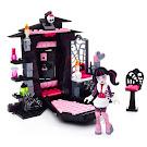 Monster High Draculaura Vamptastic Room Figure