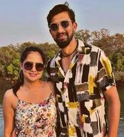 ishant sharma with her wife