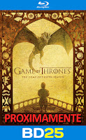 Game of thrones temporada 5 bd25