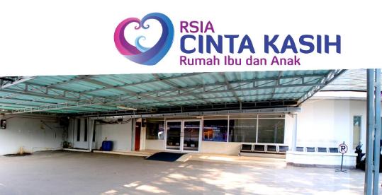 Jadwal Dokter RSIA Cinta Kasih Tangerang Selatan Terbaru