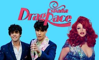 Qué se sabe de 'Drag Race España' el nuevo 'show' de Atresmedia