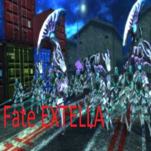 Fate EXTELLA game free download for pc