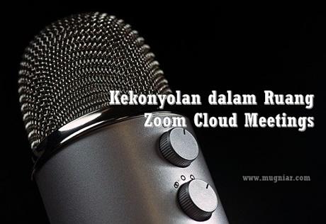 drama zoom meeting