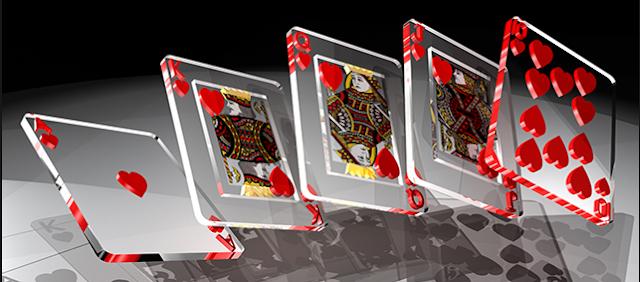 Situs Poker Online-Ciptakan Kepercayaan Diri Melalui Informasi Positif dan Pilihan Cerdas