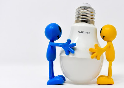 manfaat lampu LED