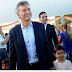 Macri inauguró el año escolar en Corrientes