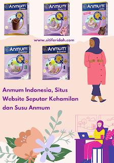 Anmum Indonesia