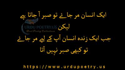 Sad Quotes Urdu Life