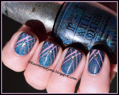 OPI: DS Glamour