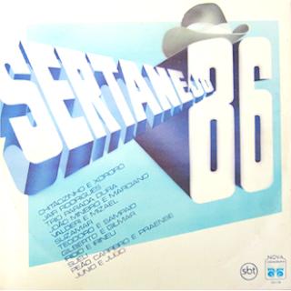 V. A. - Sertanejo 86 (1986)