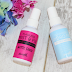 Barry M Setting Sprays and Primer Water Review & Photos