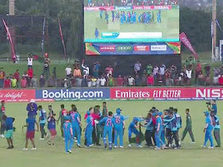 U-19 Cricket World Cup Final