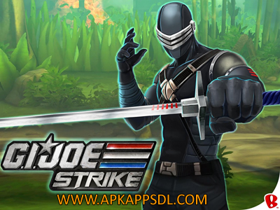 Download G.I. Joe: Strike Mod Apk v1.0.6 Android Terbaru