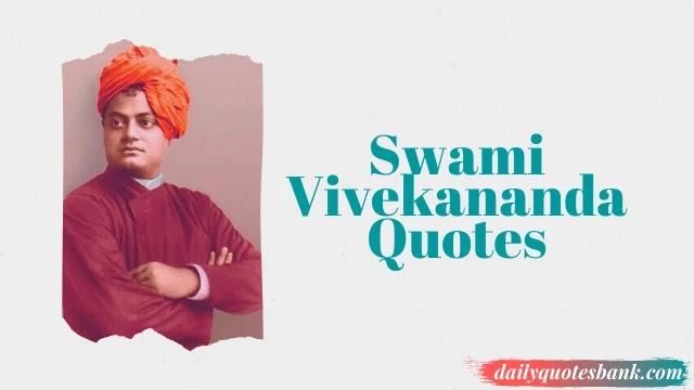 102 Swami Vivekananda Quotes Thought That Will Motivate Your Mind