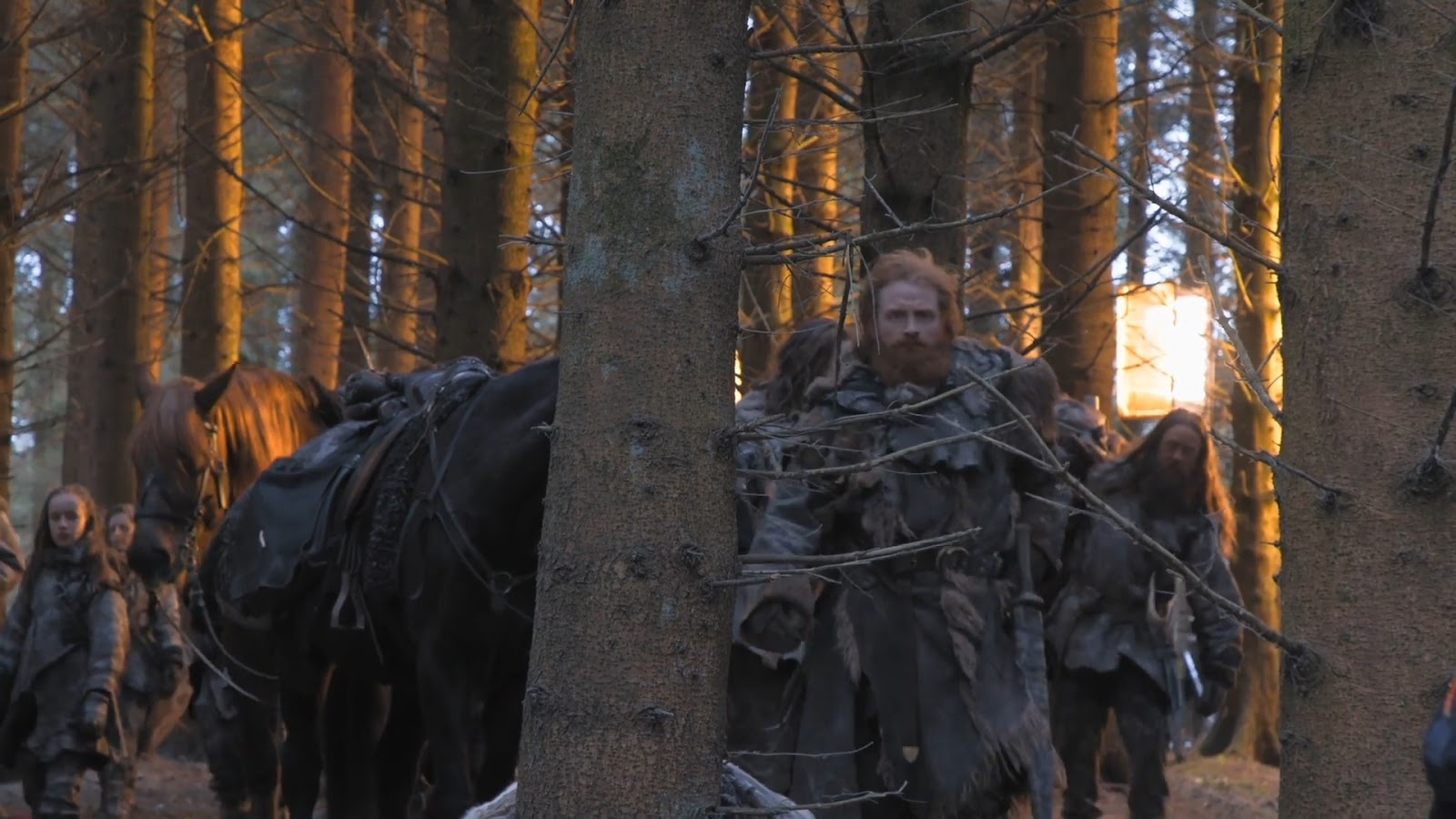 Game of Thrones The Last Watch WEB VOSE 720 y 1080 Zippy