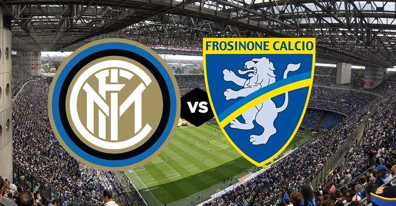 Inter-Frosinone Streaming Rojadirecta DAZN.